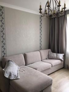 Apartment on Krasnogorsky Boulevard 26, Apartmány  Moskva - big - 31