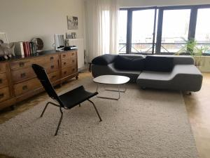 Harbour View Apartment(Ostende)