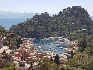 obrázek - B&B Tre Mari Portofino