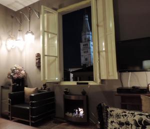 obrázek - Camera con Vista, Casa Mappamondo