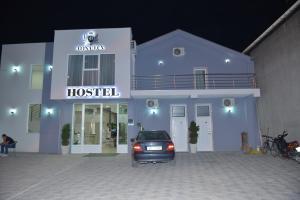 Atina Lux Hostel