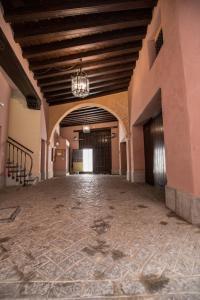 Palace house - Old City -, Ferienwohnungen  Sevilla - big - 14