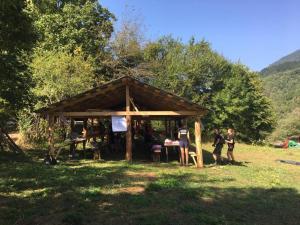 Jani Camping, Kempingy  Utsera - big - 6