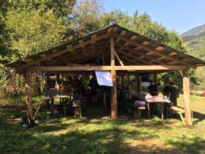 Jani Camping, Kempingy  Utsera - big - 4