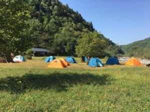 Jani Camping, Kempingy  Utsera - big - 3
