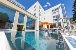 Hotel Blattnerhof - Blatten bei Naters