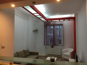 Red Flat, Apartmanok  Bukarest - big - 6