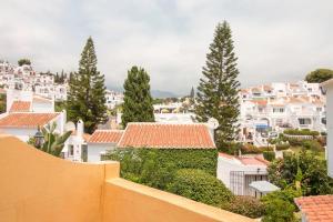 El Olivar de Punta Lara, Апартаменты  Нерха - big - 11