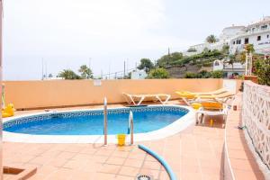 El Olivar de Punta Lara, Appartamenti  Nerja - big - 12