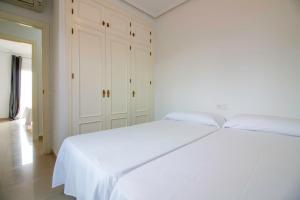 El Olivar de Punta Lara, Appartamenti  Nerja - big - 14