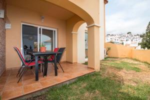 El Olivar de Punta Lara, Appartamenti  Nerja - big - 16