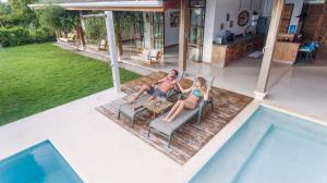 Cala Luxury vacation Homes, Villen  Santa Teresa - big - 54