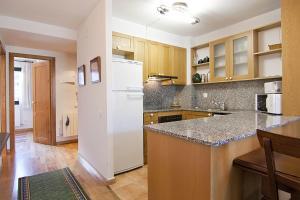 Apartamentos Vielha II, Apartmány  Vielha - big - 22