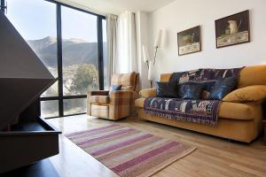 Apartamentos Vielha II, Ferienwohnungen  Vielha - big - 20