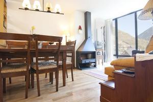 Apartamentos Vielha II, Ferienwohnungen  Vielha - big - 1