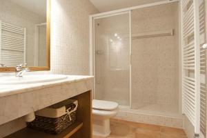 Apartamentos Vielha II, Ferienwohnungen  Vielha - big - 15