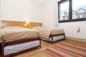 Apartamentos Vielha II, Ferienwohnungen  Vielha - big - 14