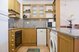 Apartamentos Vielha II, Ferienwohnungen  Vielha - big - 13