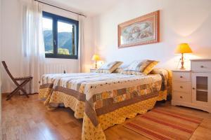 Apartamentos Vielha II, Ferienwohnungen  Vielha - big - 16