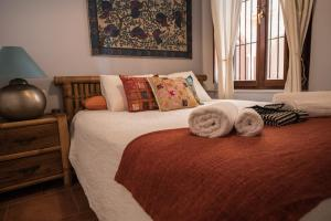 Palace house - Old City -, Apartments  Seville - big - 6