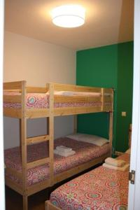Apartamentos Vielha VIII, Апартаменты  Вьелья - big - 12