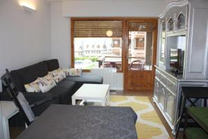 Apartamentos Vielha VIII, Appartamenti  Vielha - big - 11