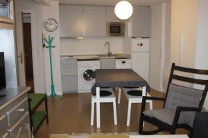 Apartamentos Vielha VIII, Апартаменты  Вьелья - big - 10