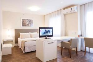 Nearby hotel : InterCity Premium Porto Alegre