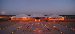 Hummer Desert Safari Camp, Resorts  Jaisalmer - big - 33