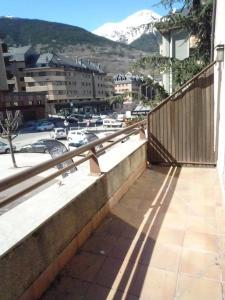 Estudios Pas de Arro Vielha, Apartmanok  Vielha - big - 13