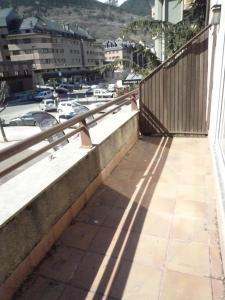 Estudios Pas de Arro Vielha, Apartmanok  Vielha - big - 9