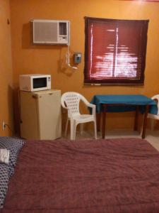 florida cuartos amueblados independientes clima centricos ubicados, Апартаменты  Вильяэрмоса - big - 8
