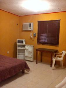 florida cuartos amueblados independientes clima centricos ubicados, Апартаменты  Вильяэрмоса - big - 10