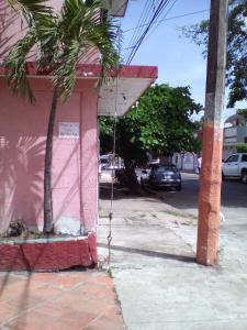 florida cuartos amueblados independientes clima centricos ubicados, Апартаменты  Вильяэрмоса - big - 11