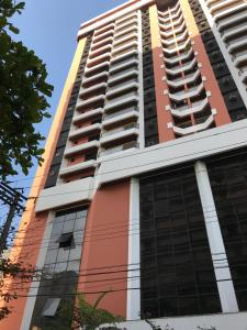 Apartamento Guarujá, Appartamenti  Guarujá - big - 15