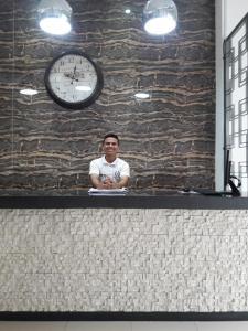 Hotel Milagro Inn, Hotels  Milagro - big - 25