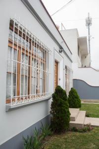 El Rosal, Апартаменты  Лима - big - 2