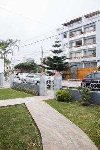 El Rosal, Апартаменты  Лима - big - 3