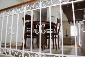 El Rosal, Ferienwohnungen  Lima - big - 7