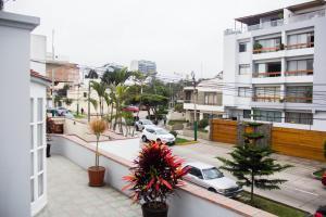 El Rosal, Апартаменты  Лима - big - 23
