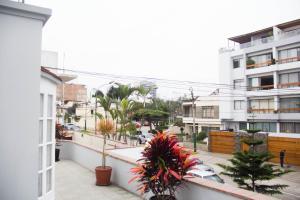 El Rosal, Апартаменты  Лима - big - 24