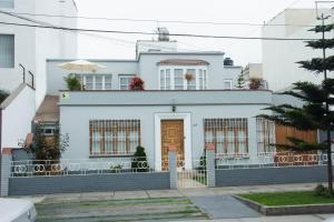 El Rosal, Ferienwohnungen  Lima - big - 25