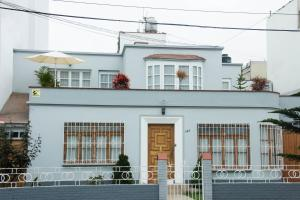 El Rosal, Апартаменты  Лима - big - 26