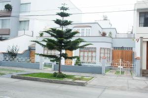 El Rosal, Апартаменты  Лима - big - 27