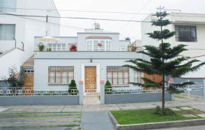 El Rosal, Апартаменты  Лима - big - 28