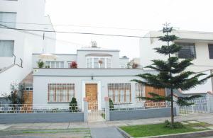 El Rosal, Апартаменты  Лима - big - 1