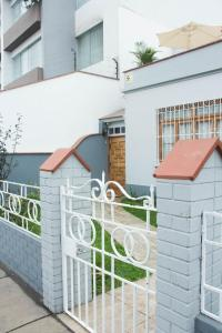 El Rosal, Апартаменты  Лима - big - 30