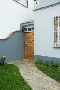 El Rosal, Апартаменты  Лима - big - 32