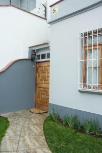 El Rosal, Апартаменты  Лима - big - 33