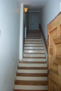El Rosal, Апартаменты  Лима - big - 36